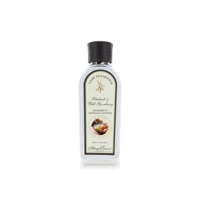 Ashleigh & Burwood Lamp Oil Rhubarbe & Wild Gooseberry 250 ml