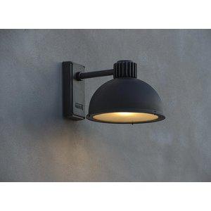 Frezoli Raz Buitenlamp Zwart L.816.1.600