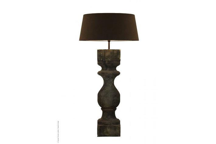 Frezoli Lighting by Tierlantijn Landelijke vloerlamp tierlantijn rovigo L