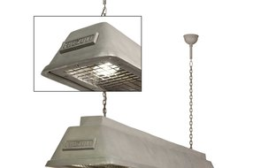 Frezoli Lighting by Tierlantijn Frezoli Hanglamp Bizz small Aluminium L.841.1.800