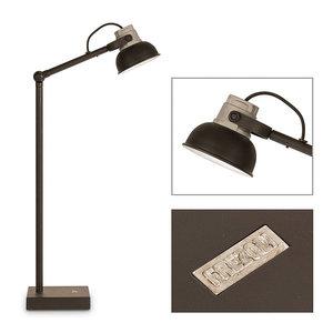Tafellamp Matzwart L.842.1.600