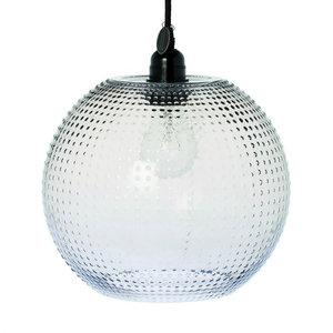 Hanglamp 26Cm Clear