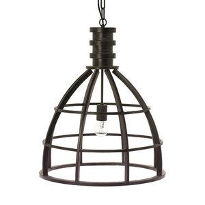 Hanglamp Zwart Metaal