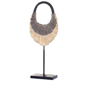 Ornament necklace Bruin