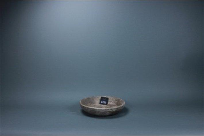 Eigenstijl Wonen Bowl rustic  clay