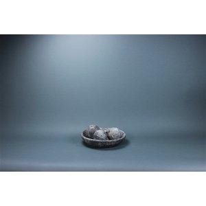 Bowl Grey Corosi