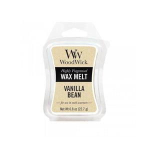 WoodWick Wax Melt Vanilla Bean