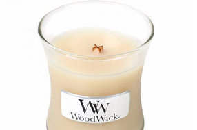 Woodwick WoodWick Mini Candle Bakery Cupecake