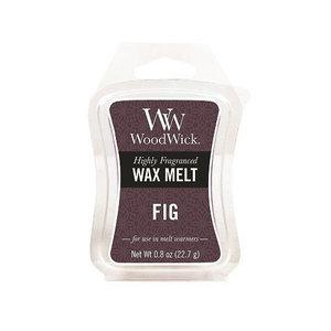 WoodWick Wax Melt Fig