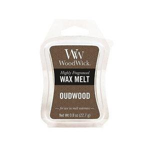 WoodWick Wax Melt Oudhout