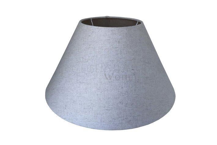 Eigenstijl Wonen Lampenkap creme 8244-12 - HS 80cm