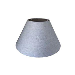 Lampenkap creme 8244-12 - HS 55cm