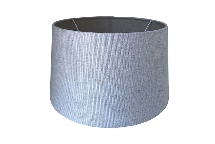 Eigenstijl Wonen Lampenkap creme 8244-12 - RL 35cm