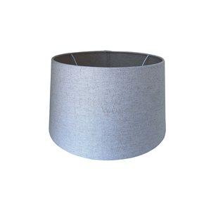 Lampenkap grijs 8244-56 - RL 25cm