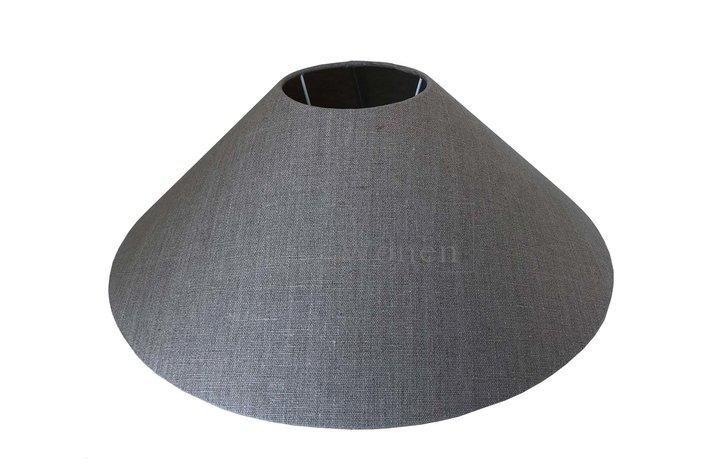 Eigenstijl Wonen Lampenkap naturel 41277-51 - P70cm