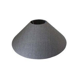Lampenkap natuur 41277-51 - P45cm