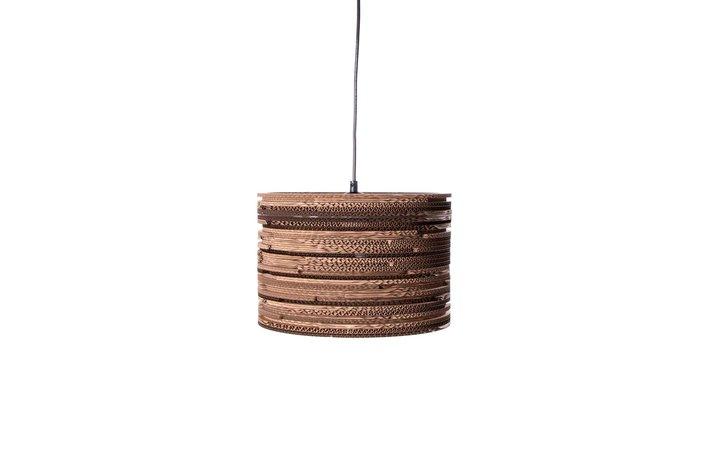 Eigenstijl Wonen Hanglamp Rotan