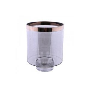 Glass Hurr Foot L Glas