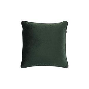 Dutch Decor Finn 45x45 cm groen sierkussen