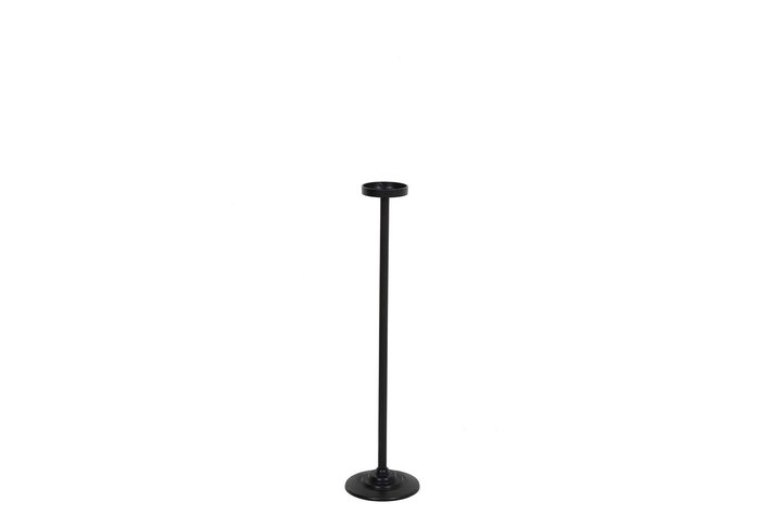 Light en Living Light & Living Candle holder Ø20x80 cm ZIYA matt black