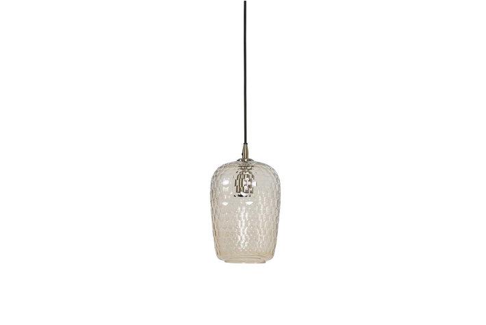 Light en Living Light & Living Hanging lamp Ø17x30 cm DELICA glass antique bronze