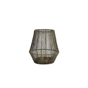Light & Living Tealight Vitu antique bronze