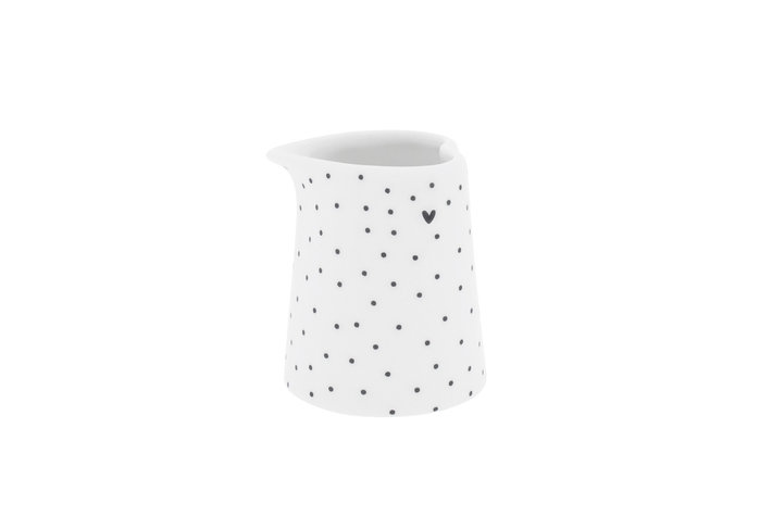 Bastion Collections Bastion Collections White / Dots / Stripes / Heart Ass