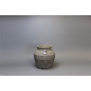 Pot Rib M TOB 3616