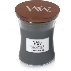 WW Evening Bonfire Medium Candle