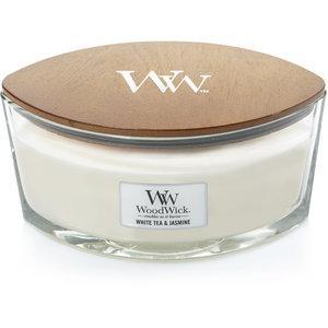 WW White Tea & Jasmine Hearthwick Ellipse Candle