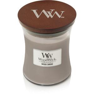 WW Wood Smoke Medium Candle