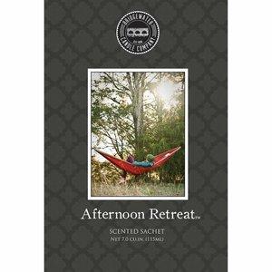 Geurzakje Afternoon retreat