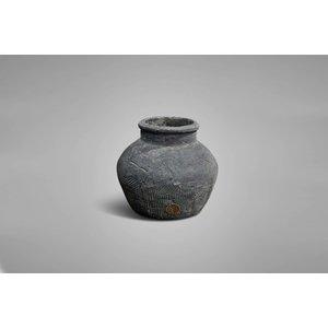 Brynxz pot with neck ind. vintage L