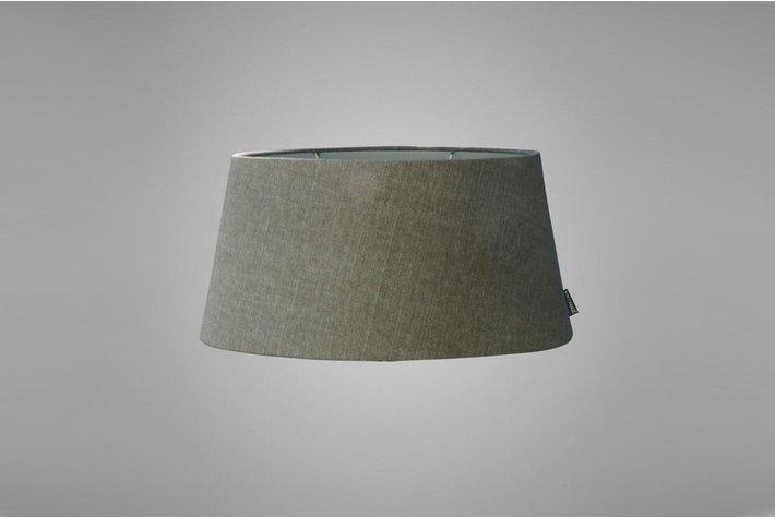 Brynxz Brynxz lampshade oval stone 45cm