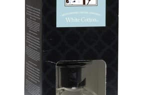 Home society Reed White Cotton