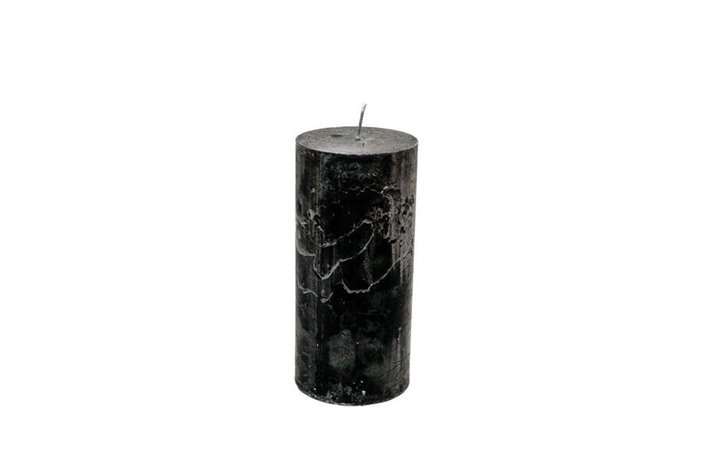 Stompkaars black 7x15cm