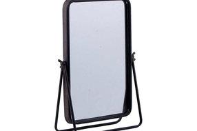 Home society Metal dresser mirror