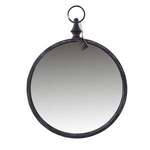 Mirror Metaal James