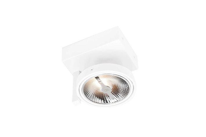 Maretti Lighting Maretti chique 1-lichts wit