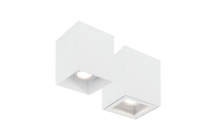 Maretti Lighting Marretti QBO wit