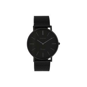 Oozoo horloge zwart | C9933