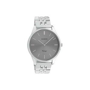 Oozoo horloge zilver | C9983