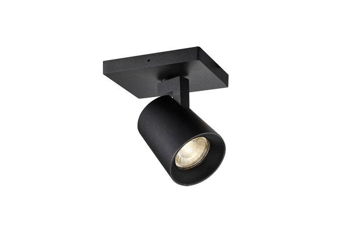 Maretti Lighting Maretti epic opbouwspot zwart