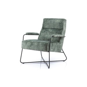 Fauteuil Arnold - hunter