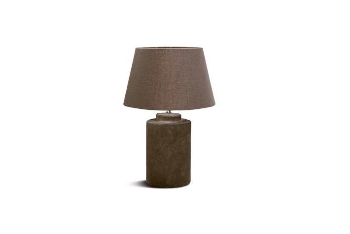 Brynxz Brynxz lamp cylinder basic majestic vintage