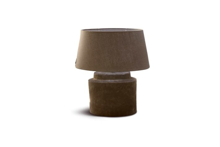 Brynxz Brynxz lamp oval basic majestic vintage