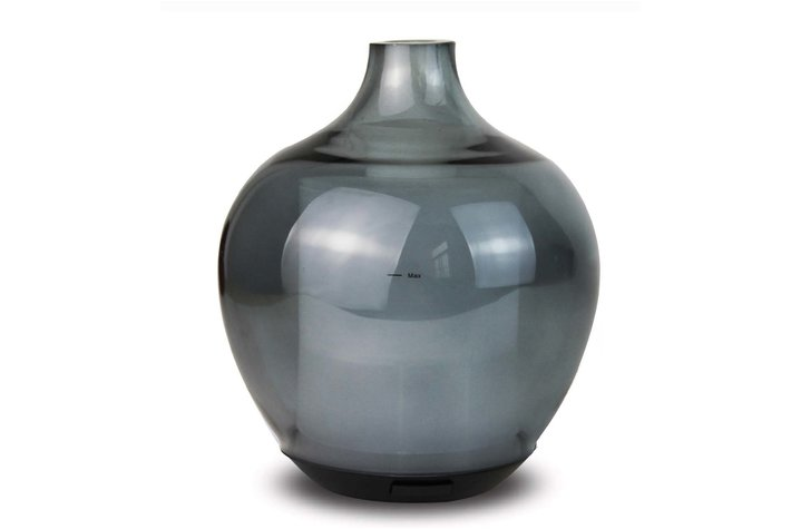 Home society Home Society Glass Diffuser Vase GR