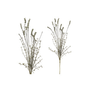 PMTD Twig Plant green/brown berry spray