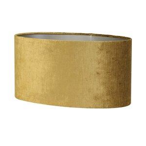 Kap ovaal recht 58-58-27 cm GEMSTONE goud