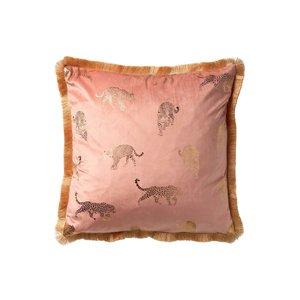 Dutch Decor SK Boan 45x45 cm Dusty Pink